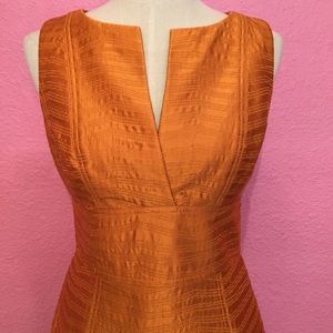 Kay Unger quilted silk dress.  Stunning!!!